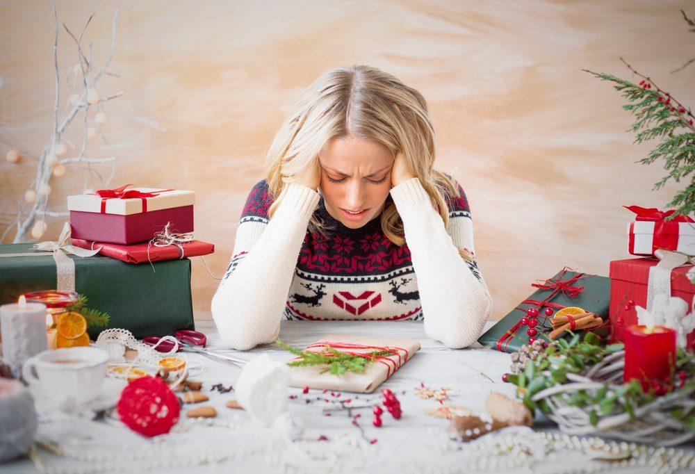 Niveau de stress trop élevé: ne plus apprécier ses activités préférées est signe de stress.