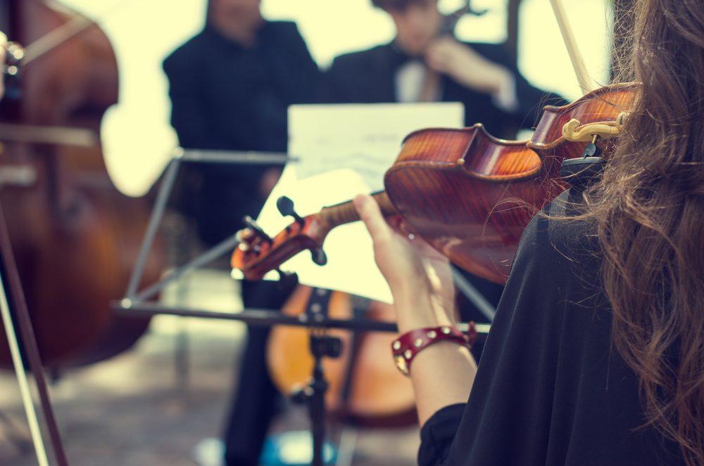 Les amateurs de musique classique sont intelligents.
