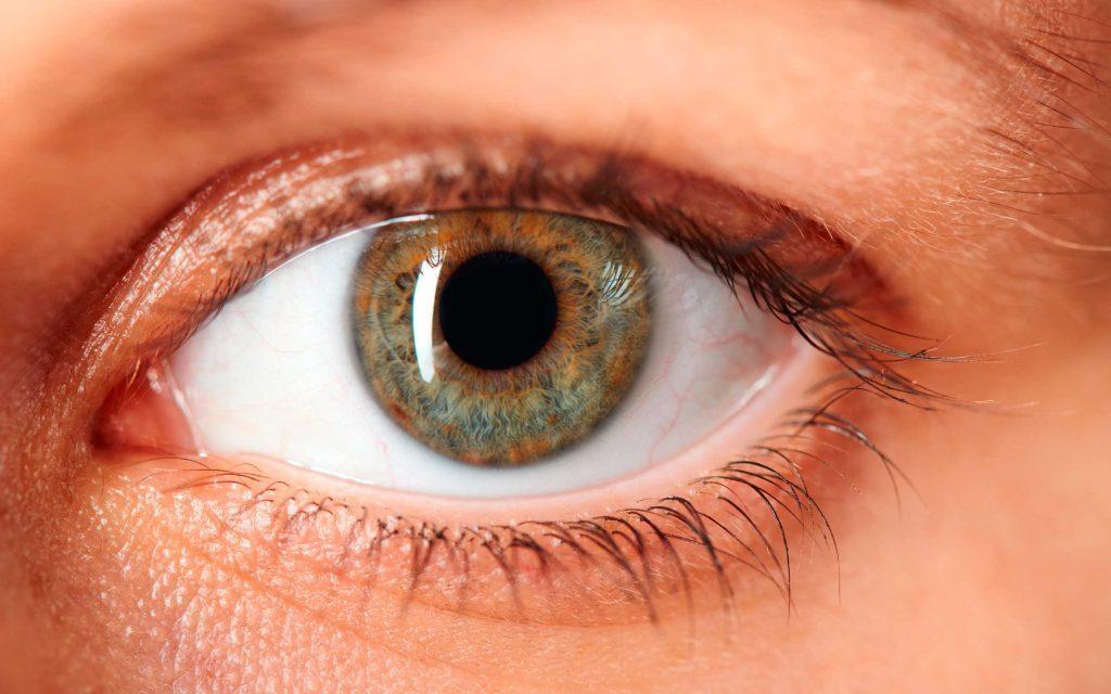 Certains cancers peuvent être détectés avec un examen des yeux, ou examen ophtamologique.