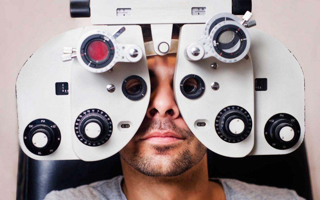 Il est possible de dépister le diabète avec un examen des yeux.