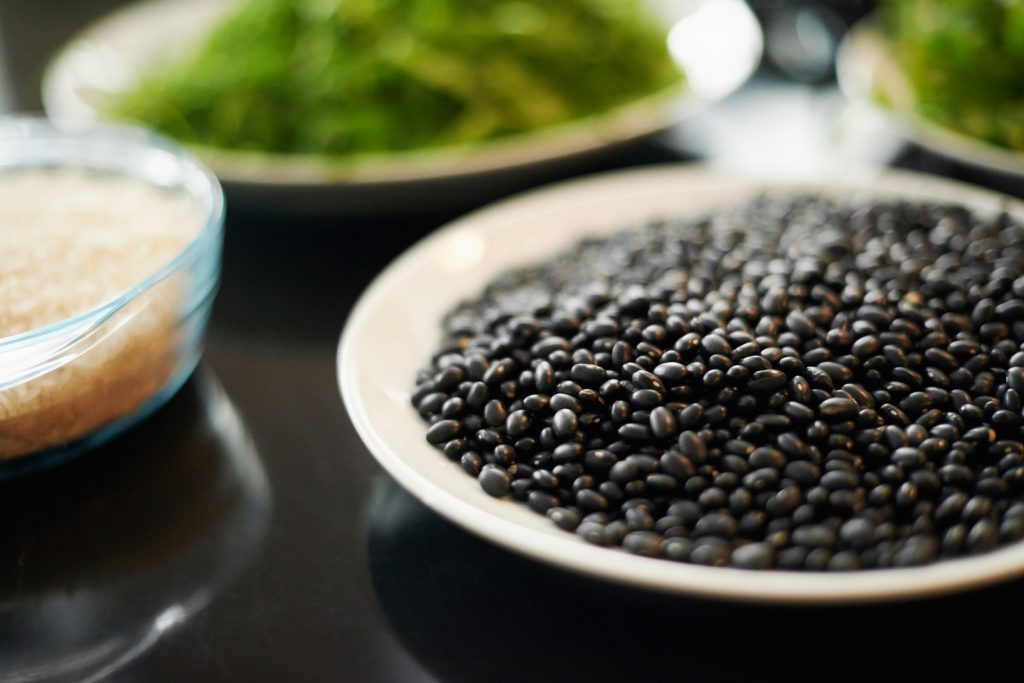 Pour le cholestérol, les fibres solubles sont importantes.