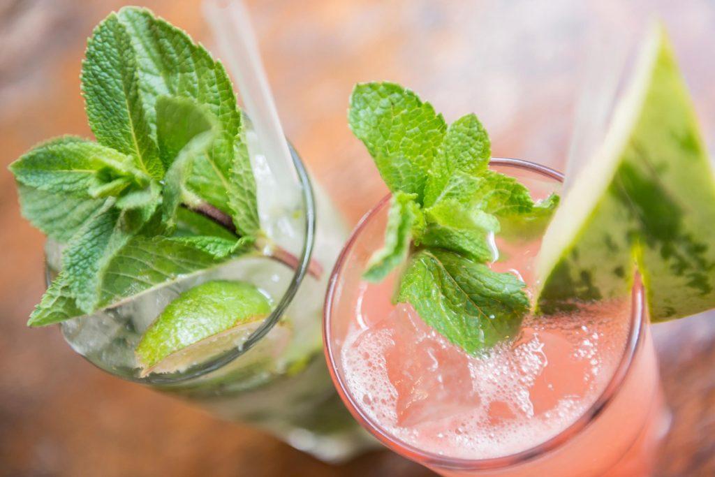 Essayez de trouver une bonne habitude pour remplacer la consommation d'alcool.