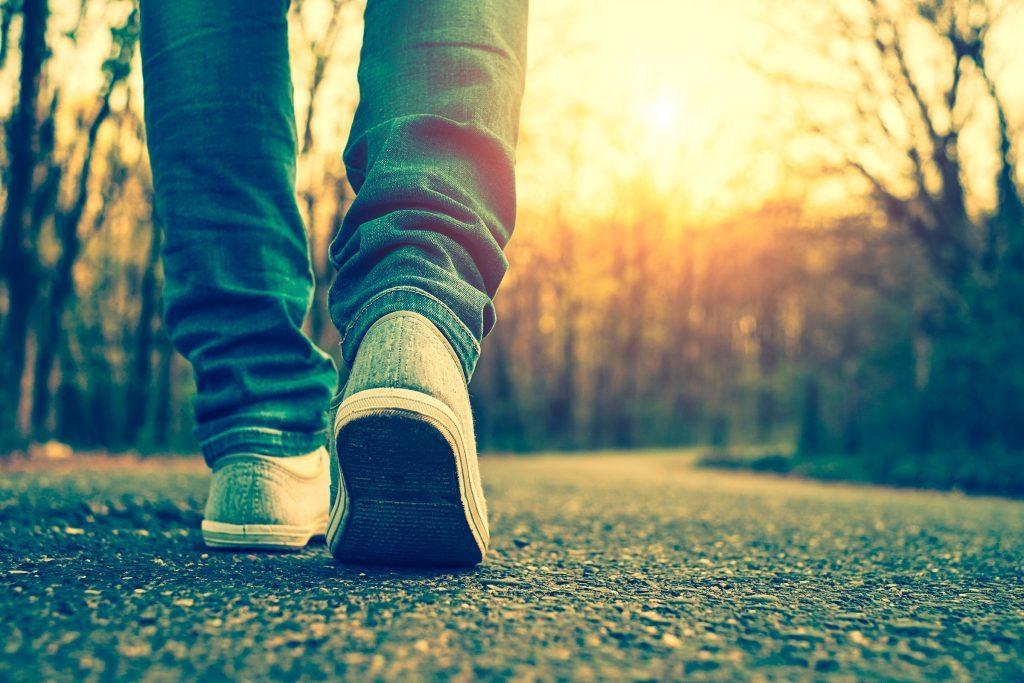 Les pertes d'équilibre peuvent être un symptôme d'une tumeur au cerveau.