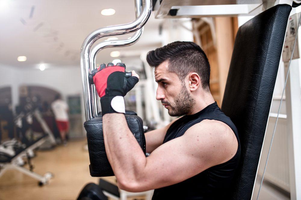 Apprivoisez la musculation
