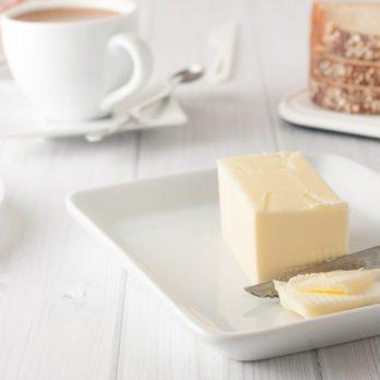 Beurre et margarine : quoi choisir ?