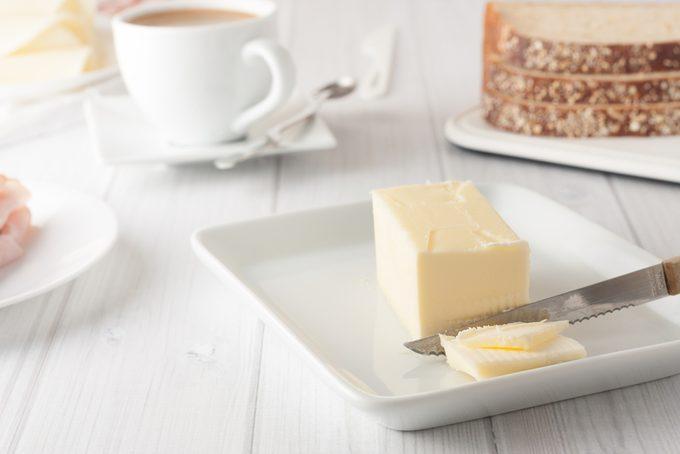 Beurre ou margarine, quel est le choix santé?