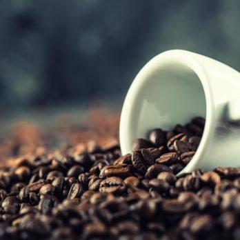 Risqué, l'excès de café?
