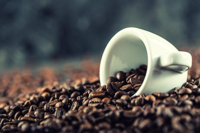 Aliment beauté : le café pour un exfoliant maison
