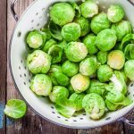 Chou de Bruxelles: 10 bienfaits et vertus santé