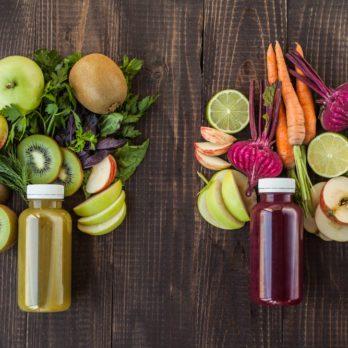 La cure détox saisonnière et ses bienfaits sur la santé