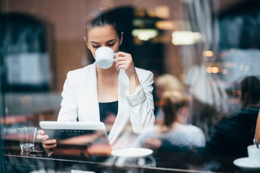Pour contrer la fatigue et la baisse d'énergie, prenez une pause thé!