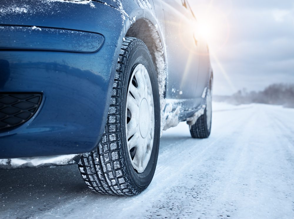 Faites vérifier la batterie de votre voiture avant l'hiver