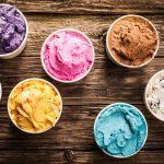 Crème glacée et sorbets: valeur nutritionnelle, bienfaits et désavantages santé