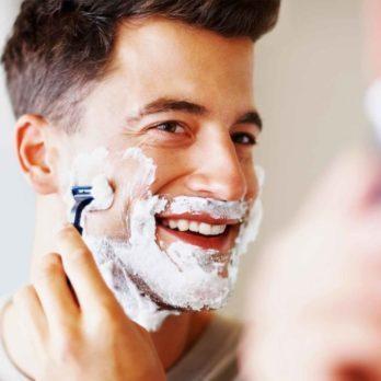 Hygiène pour hommes: 11 commandements à respecter