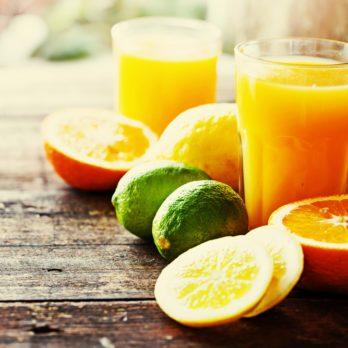 Jus de fruits et légumes: bons ou mauvais pour la santé?
