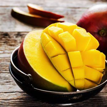 Mangue: bienfaits et vertus d'un fruit riche en bêta-carotène