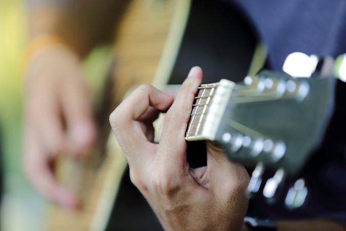 Quel lien entre les préférences musicales et la personnalité?