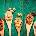 Noix et autres fruits secs, des aliments qui ont la faveur des nutritionnistes