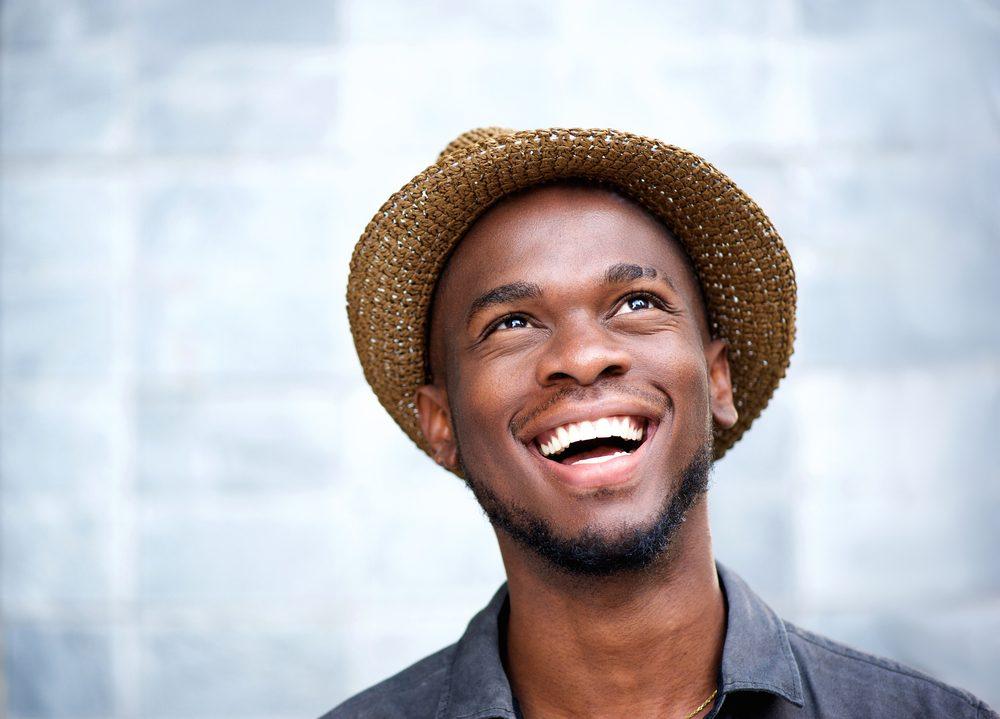 L'optimisme est bon pour la santé