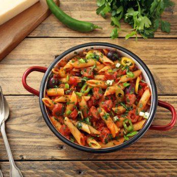 Les pâtes et leur valeur nutritive: bonnes ou mauvaises pour la santé?