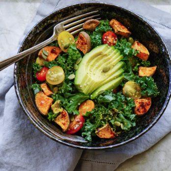 Recettes de kale: les 25 meilleures recettes de chou frisé