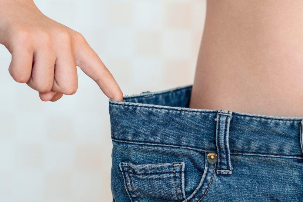 Perte de poids inexpliquée