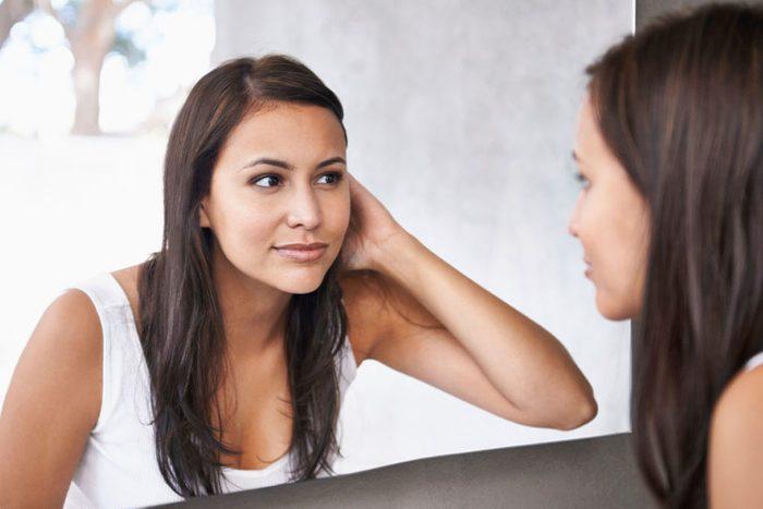 Une asymétrie faciale peut signaler le début d'une attaque cérébrale.