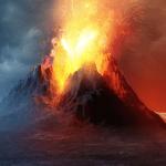 Volcans: 8 voyages volcaniques autour du globe