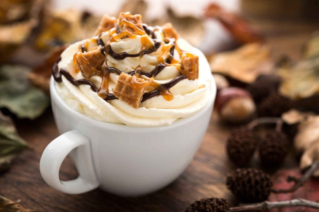 Arrêter de boire du café pourrait vous faire maigrir.