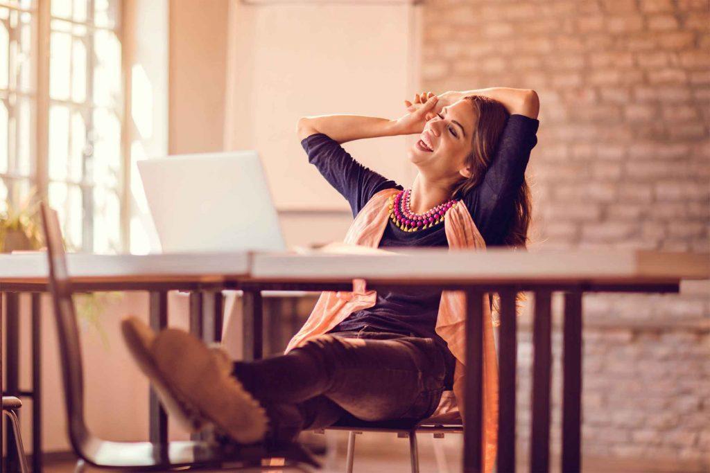 Arrêter de consommer du café peut vous aider à vous sentir plus calme.