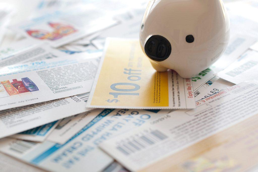 Les détaillants offrent de faux coupons rabais afin de vous attirer dans leur magasin.