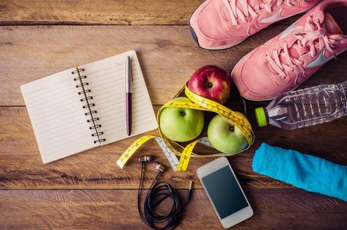 Un mauvais sommeil affecte votre énergie et rend plus dur la pratique de l'exercice physique.