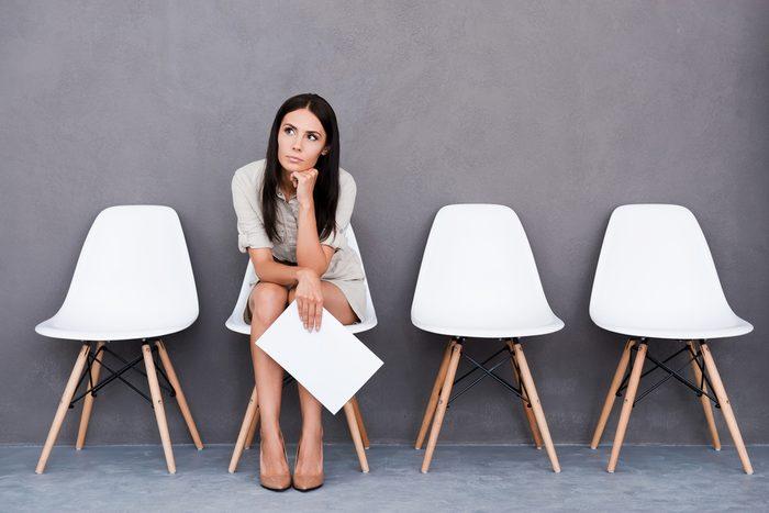 Demandez à votre interlocuteur quelle est la prochaine étape lors de votre entrevue d'embauche.