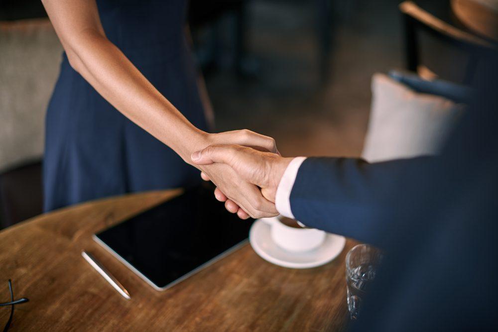 Donnez des exemples concrets de ce que vous dites lors d'une entrevue pour un nouvel emploi.