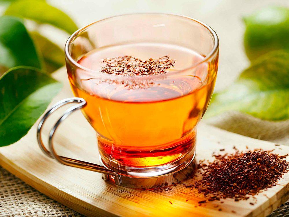 Sevrage: vous pourriez manquer d'antioxydants en arrêtant de boire du café.