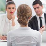 Emploi: 9 mots à ne jamais oublier en entrevue d'embauche