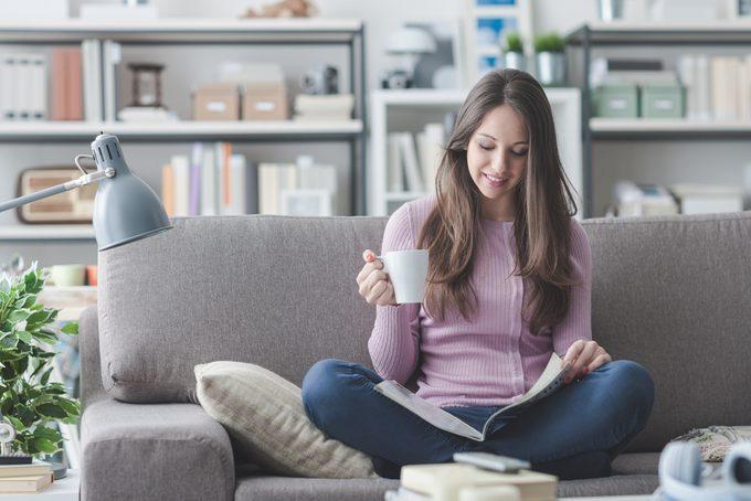 Magazines: quelles sont vos sujets préférés et à quelle fréquence lisez-vous des magazines?