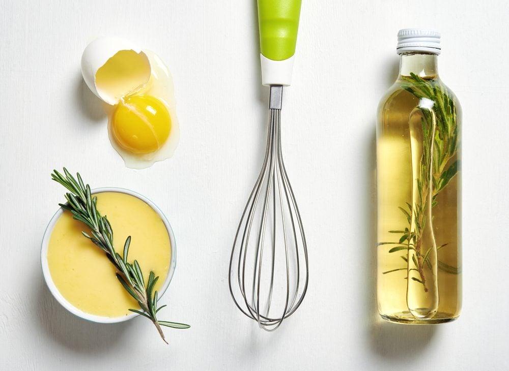 Mayonnaise la mayonnaise est elle bonne ou mauvaise pour for Plat cuisine bon pour la sante