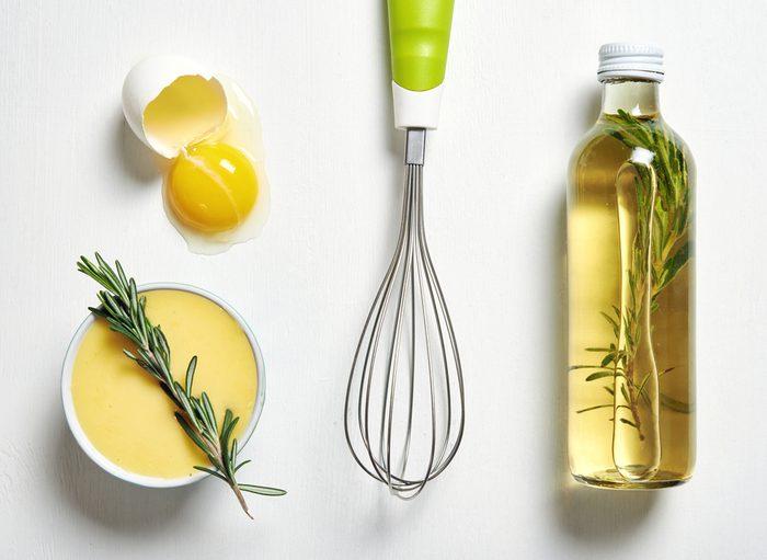 La mayonnaise est-elle un aliment bon ou mauvais pour la santé?