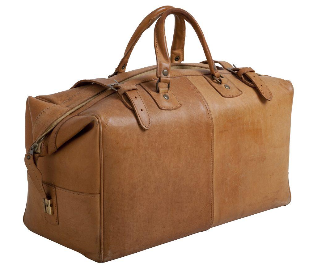 Un sac pour les voyages est essentiel, choisissez-en un de bonne qualité et intemporel.