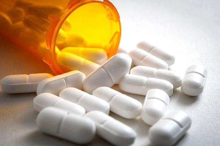 Remède contre la toux : des décongestionnants peuvent vous soulager.