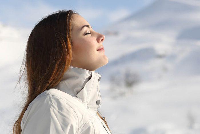 Pour prévenir la toux, prenez de la vitamine D.