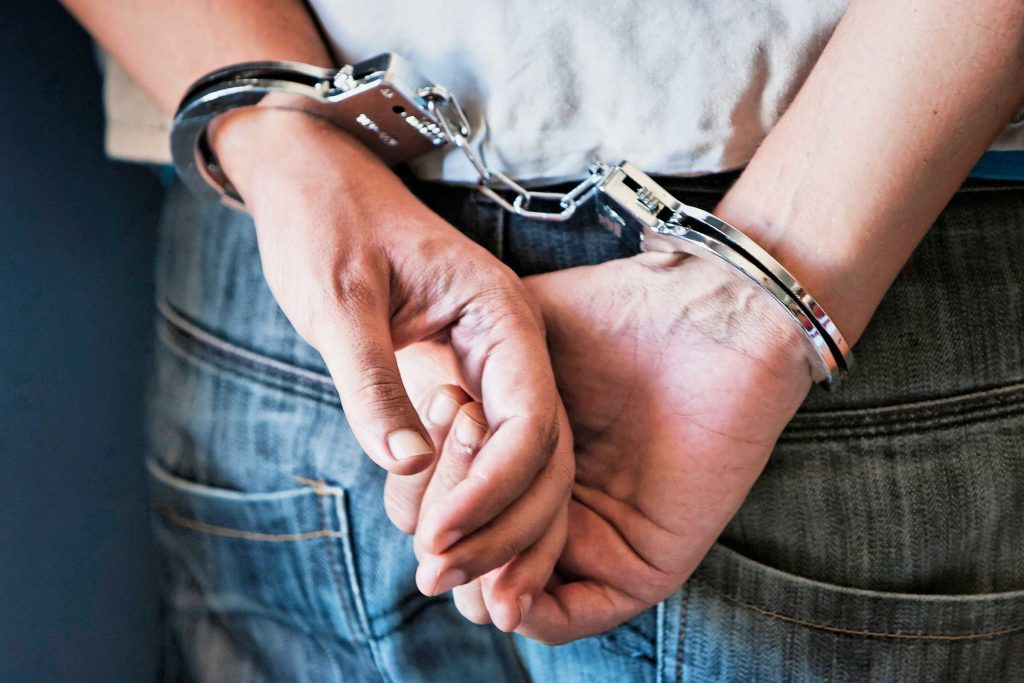 Le taux de criminalité est très levés dans certains ports, méfiez-vous.