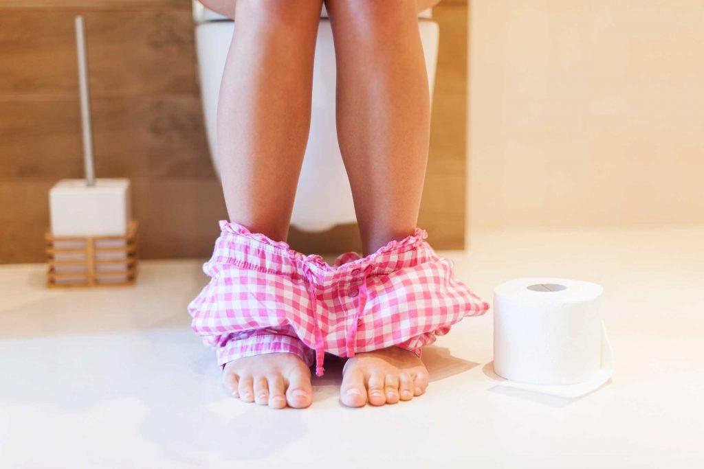 Un changement dans vos pertes vaginales peut signifier que vous ovulez.