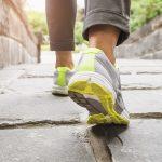 Passer de la marche à la course en 8 étapes faciles