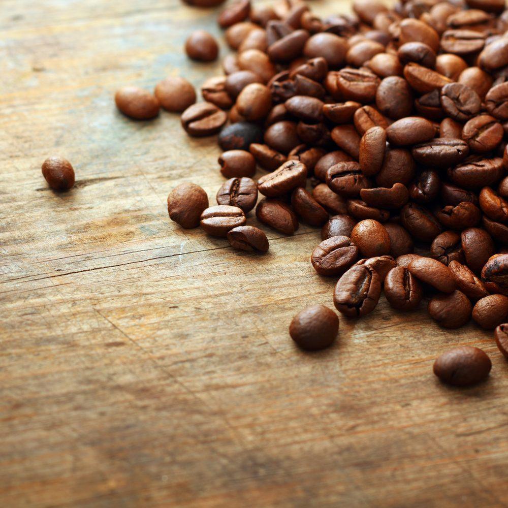 Achat en gros : le café