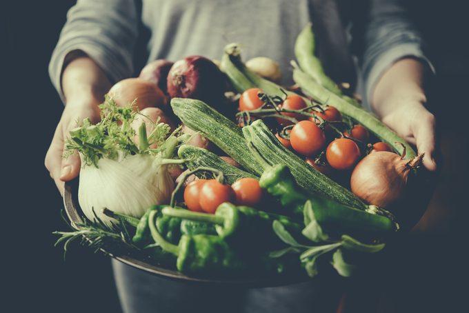 Les aliments biologiques sont-ils le meilleur choix pour la santé et au goût?