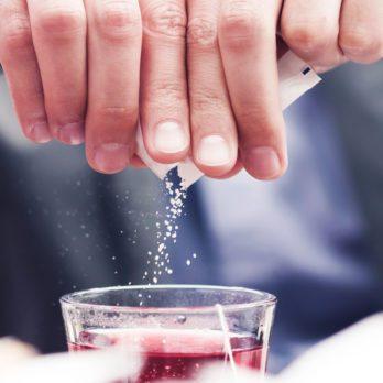 5 édulcorants à utiliser avec modération