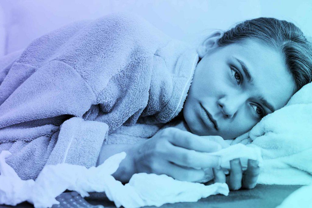 Emapthique : Vous ressentez les maladies des autres