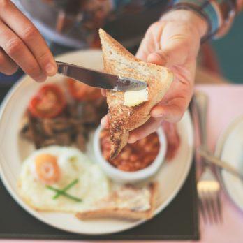 Aider à guérir une hépatite grâce à l'alimentation